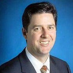 Mr Stephen Anson
