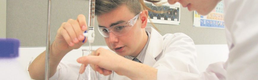 Kennedy's new science and creative arts facilities completed