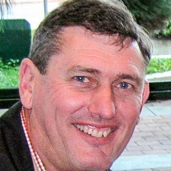 Pastor Philip Bryant